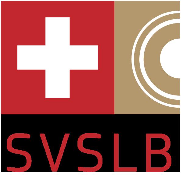 svslb Logo - Verband für L&B in der Schweiz